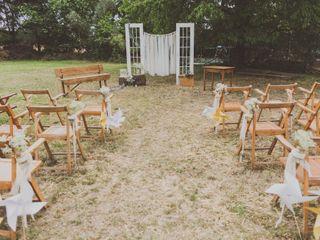 La boda de Silvia y Raúl 1