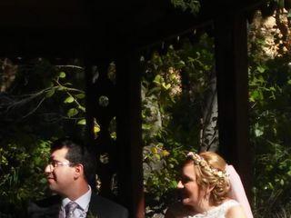 La boda de Clara y Alex 3