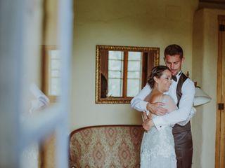La boda de Sira y Ramón 3