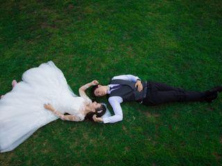 La boda de Daniela y Victor 2