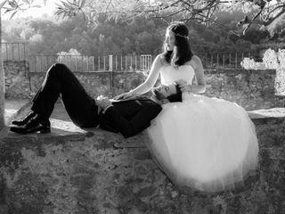 La boda de Jose y Lara