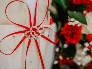 La boda de Esperanza y Fran 1