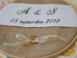 La boda de Simona y Alberto 1