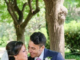 La boda de Christian y Thamara 2