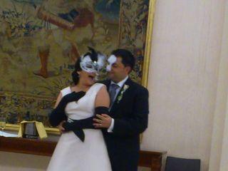 La boda de Luis y Macarena 3