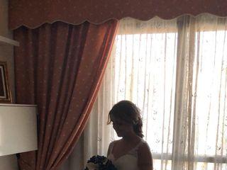 La boda de Maria y Josué  2