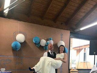 La boda de Olga y Floren 1