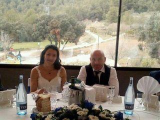 La boda de Olga y Floren 2
