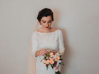 La boda de Lourdes y Maxi 2