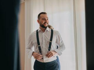 La boda de Lourdes y Maxi 3