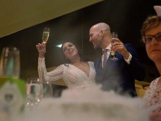 La boda de Sandra y Joaquin 1