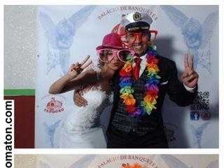 La boda de Raúl y Laura 1