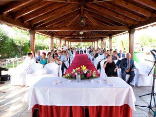 La boda de Raúl y Laura 2