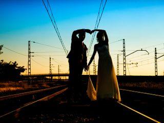 La boda de Raúl y Laura 3