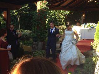 La boda de Vanesa  y Rubén 1