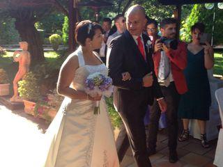 La boda de Vanesa  y Rubén 2
