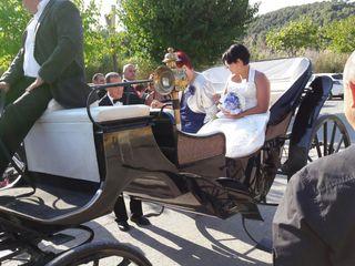 La boda de Vanesa  y Rubén 3