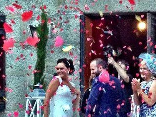 La boda de Natalia y Alberto 1