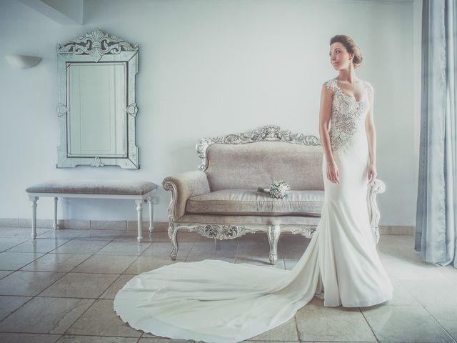 La boda de Tomás y Nora en Cala De San Vicente Ibiza, Islas Baleares 6