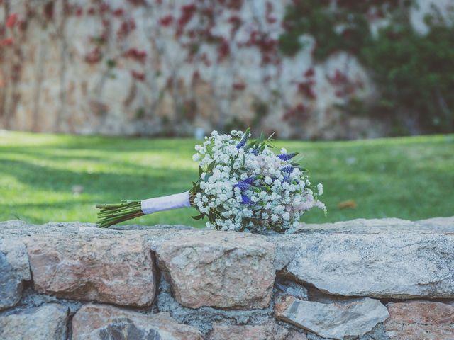 La boda de Tomás y Nora en Cala De San Vicente Ibiza, Islas Baleares 8