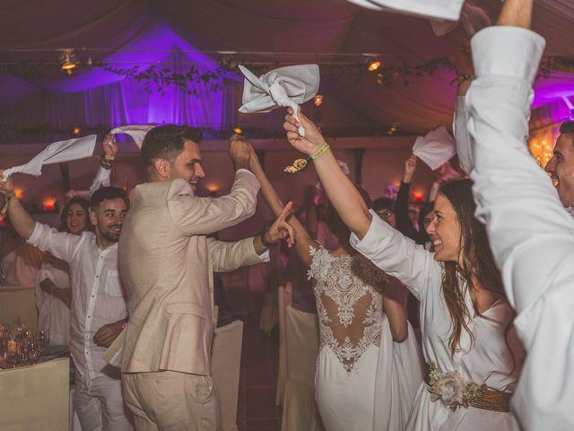 La boda de Tomás y Nora en Cala De San Vicente Ibiza, Islas Baleares 14