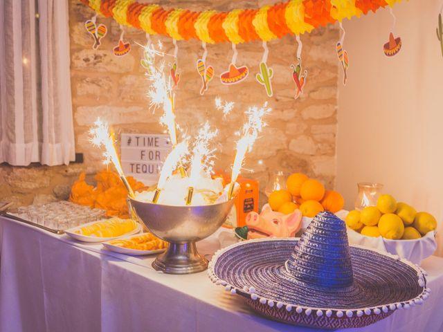 La boda de Tomás y Nora en Cala De San Vicente Ibiza, Islas Baleares 23
