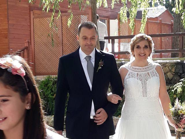 La boda de Alex y Clara en Alborache, Valencia 7
