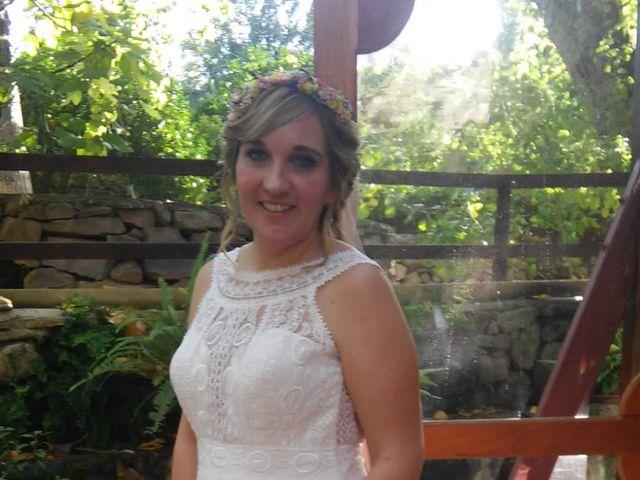 La boda de Alex y Clara en Alborache, Valencia 8
