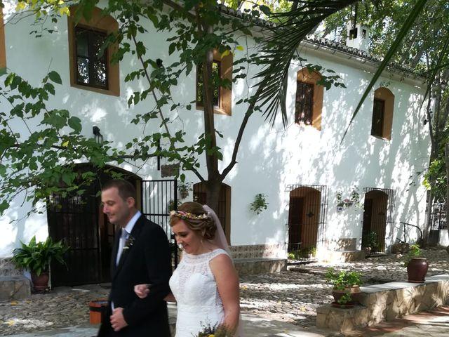 La boda de Alex y Clara en Alborache, Valencia 9