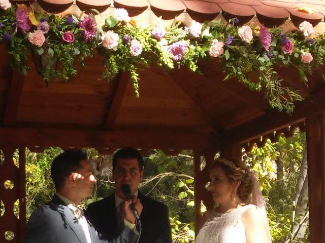 La boda de Alex y Clara en Alborache, Valencia 10