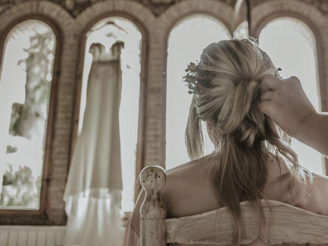 La boda de Ramón y Sira en Arbucies, Girona 10