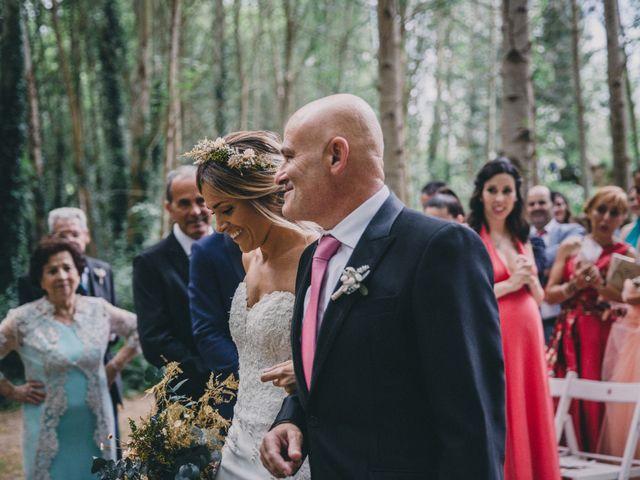 La boda de Ramón y Sira en Arbucies, Girona 25