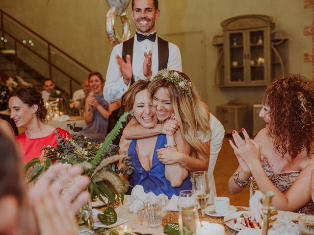 La boda de Ramón y Sira en Arbucies, Girona 39