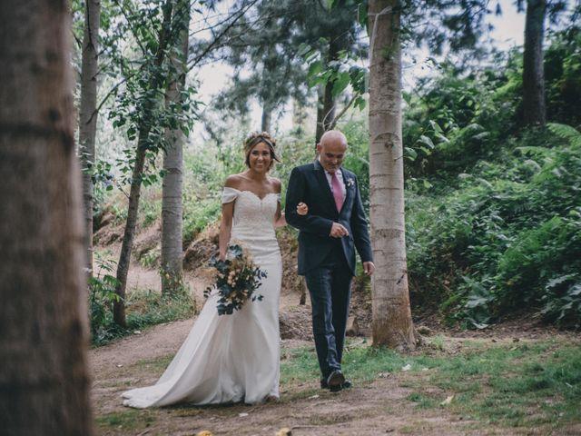 La boda de Ramón y Sira en Arbucies, Girona 24