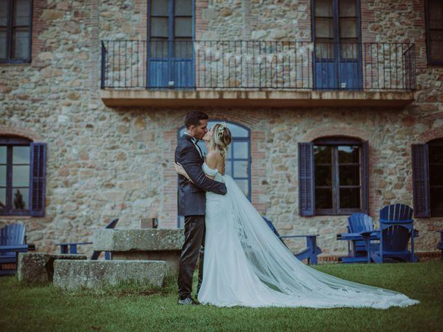 La boda de Ramón y Sira en Arbucies, Girona 31