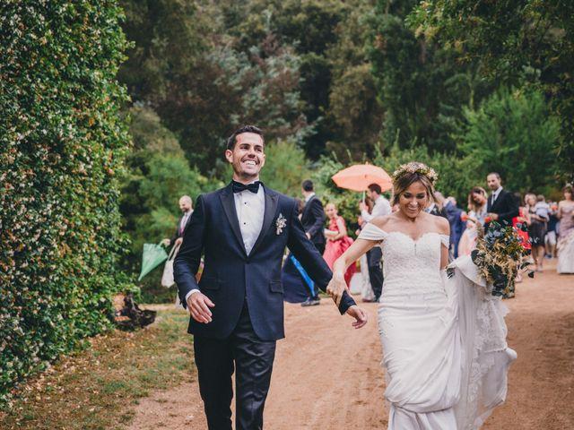 La boda de Sira y Ramón