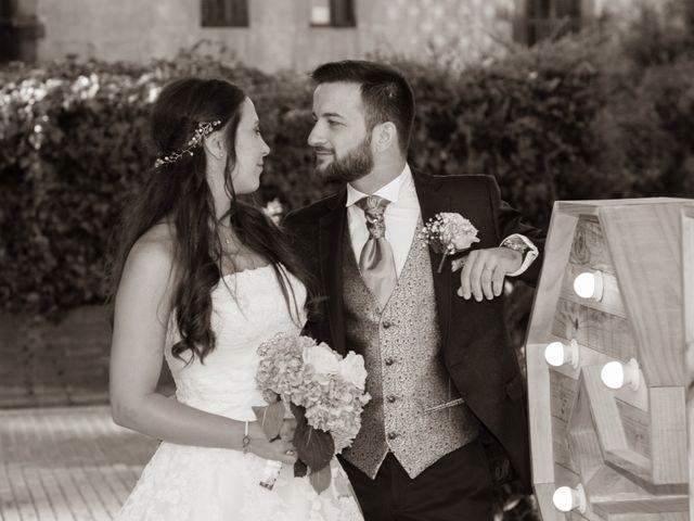La boda de Lara y Jose en Premia De Dalt, Barcelona 22