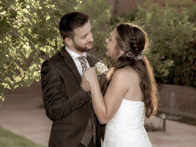 La boda de Lara y Jose en Premia De Dalt, Barcelona 24