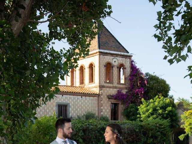 La boda de Lara y Jose en Premia De Dalt, Barcelona 25
