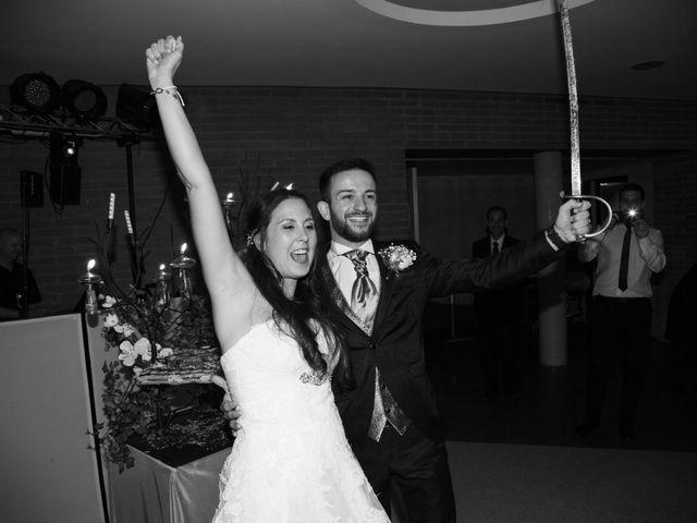 La boda de Lara y Jose en Premia De Dalt, Barcelona 47