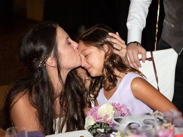 La boda de Lara y Jose en Premia De Dalt, Barcelona 50
