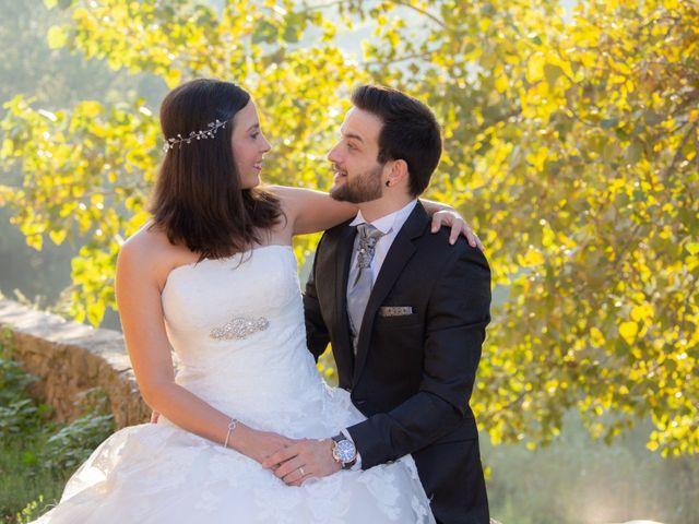La boda de Lara y Jose en Premia De Dalt, Barcelona 52
