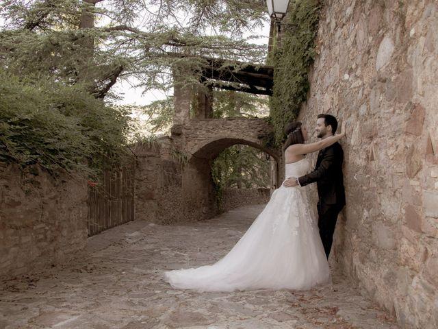 La boda de Lara y Jose en Premia De Dalt, Barcelona 53