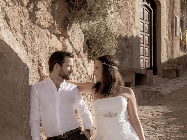 La boda de Lara y Jose en Premia De Dalt, Barcelona 63