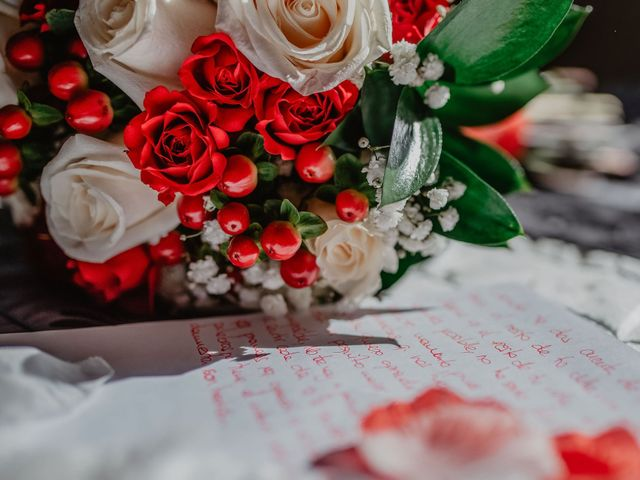 La boda de Fran y Esperanza en Albaida Del Aljarafe, Sevilla 12
