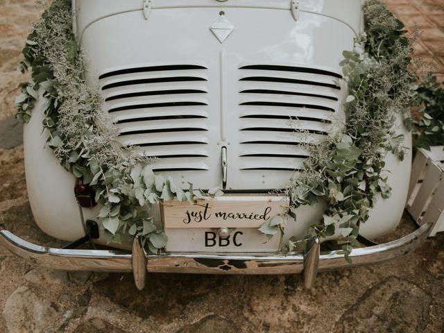 La boda de Marc y Iris en Canet D'adri, Girona 6