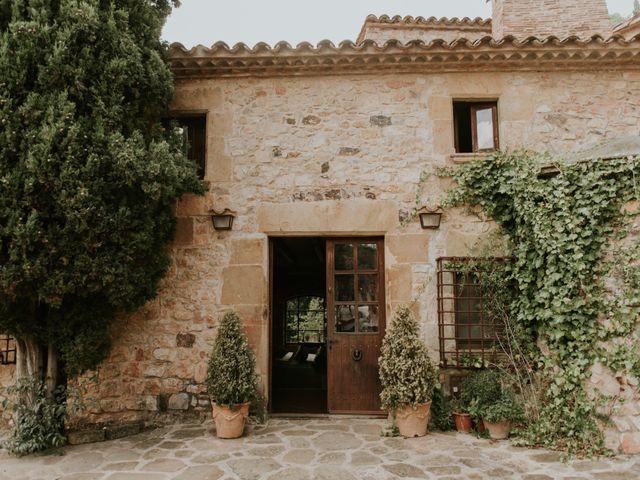 La boda de Marc y Iris en Canet D'adri, Girona 13