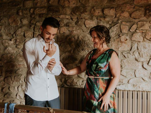 La boda de Marc y Iris en Canet D'adri, Girona 15