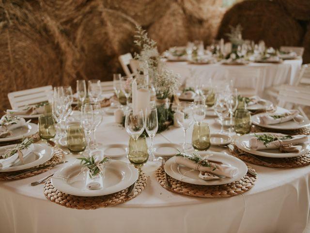 La boda de Marc y Iris en Canet D'adri, Girona 26