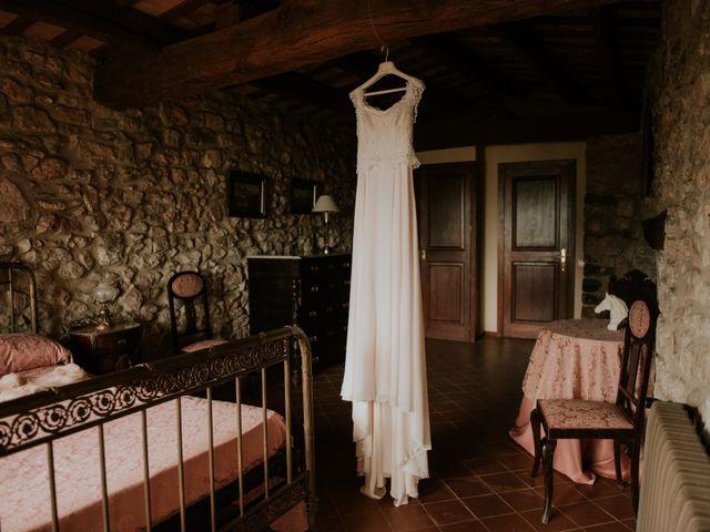 La boda de Marc y Iris en Canet D'adri, Girona 30